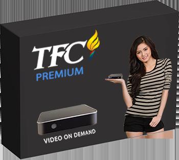 TFC - The Filipino Channel